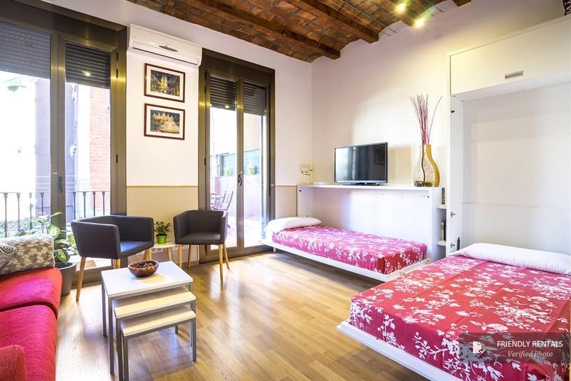 L'Appartement Tetuan à Barcelone