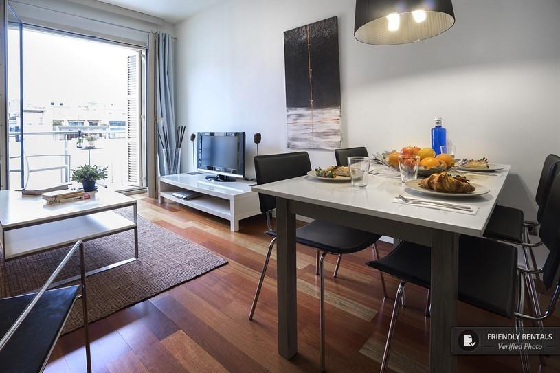 The Plaza Catalunya VII Apartment in Barcelona