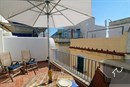 The Velero Apartment in Sitges