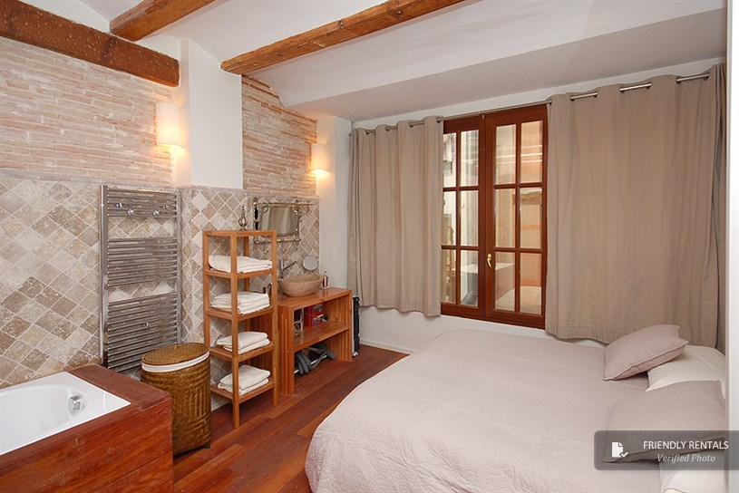 L'Appartment Ravel 1 à Valencia