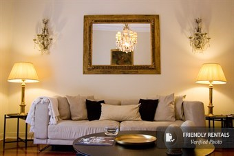 The Belas Artes Apartment in Lisbon