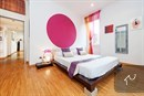 Das Rainbow Appartement in Rom