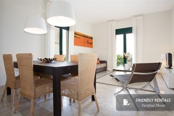 L'appartment Rousseau I