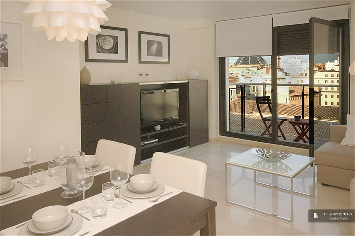 The Soler Apartment in Valencia