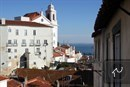 Flat to rent in Alfama, Lisbon