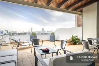 L'appartement Leonardo Penthouse I