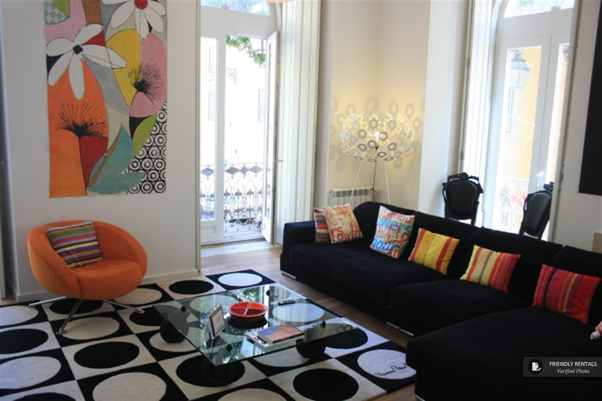 Das Opera Design Appartement in Lissabon