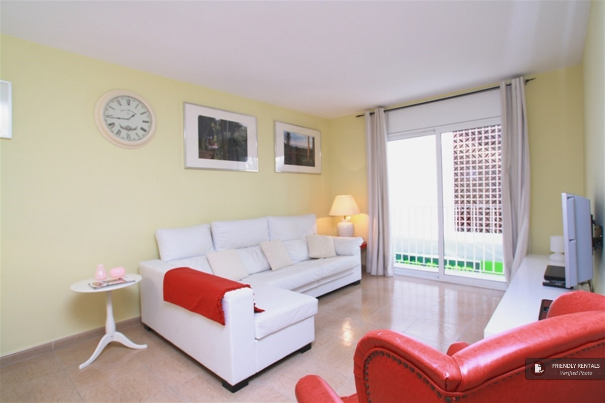 The Altabeach Apartment in Sitges