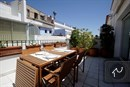 The Sol de Mar Penthouse Apartment in Sitges