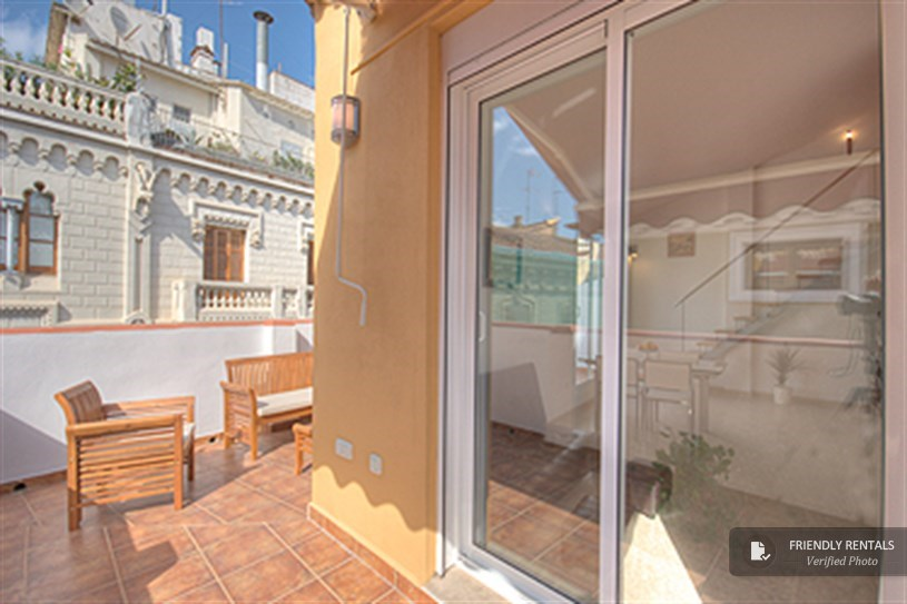 The Pergolesi Apartment in Valencia