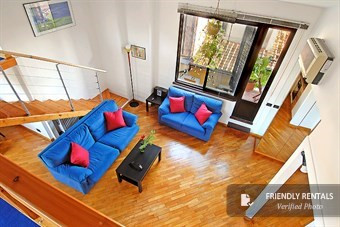 The Erida Apartment in Rome