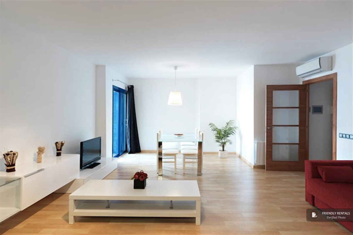 The Emendis 1-1 Apartment in Sitges