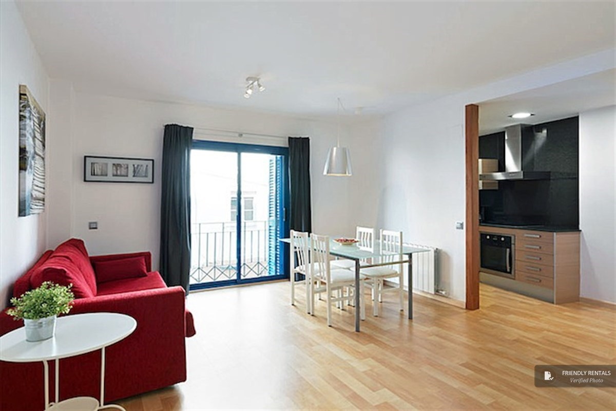 The Emendis 1-4 Apartment in Sitges