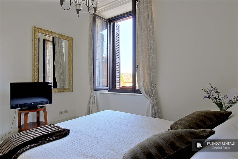 Das Pearl III Appartement in Rom