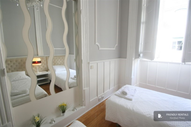 Appartement, Wohnung in Baixa, Lissabon