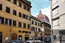 The Albatros Apartment in Florence