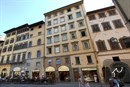 The Virgo Apartment in Florence