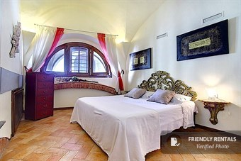 The Taurus Apartment in Florence