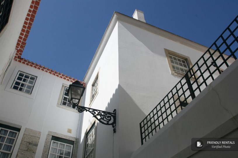 The Chanceler Deluxe Apartment in Lisbon