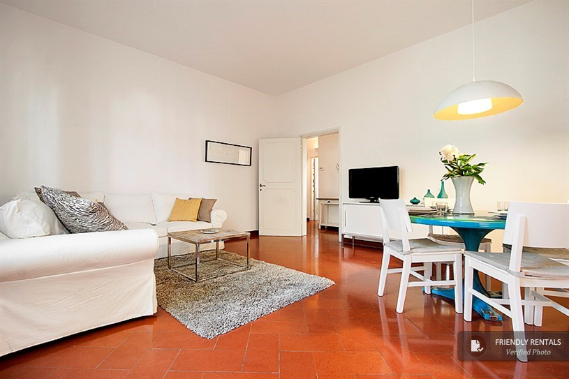 The Lily Apartment in Florence