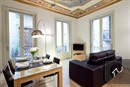 The PTF Barri Gotic Apartment in Barcelona