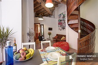 The Carla Apartment in Valencia