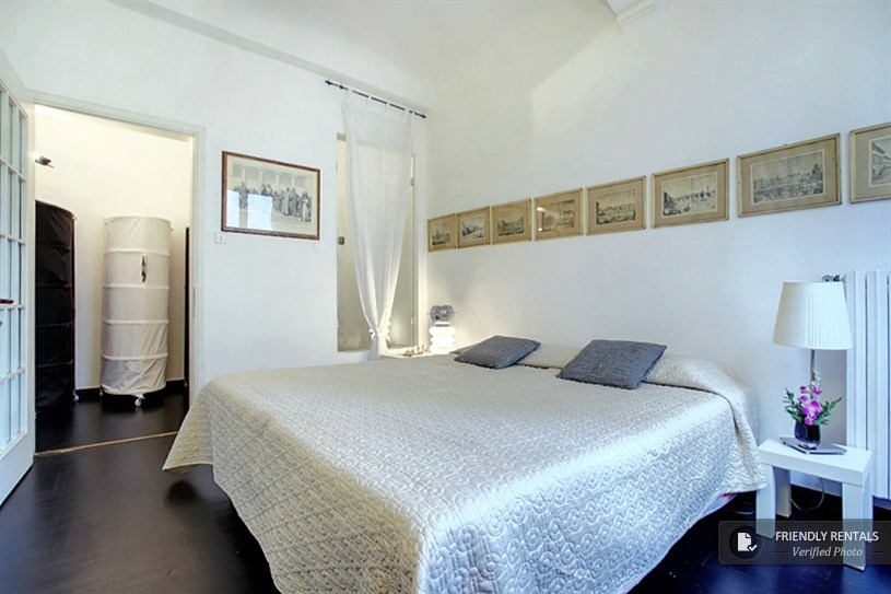 The Leo Apartment in Florence