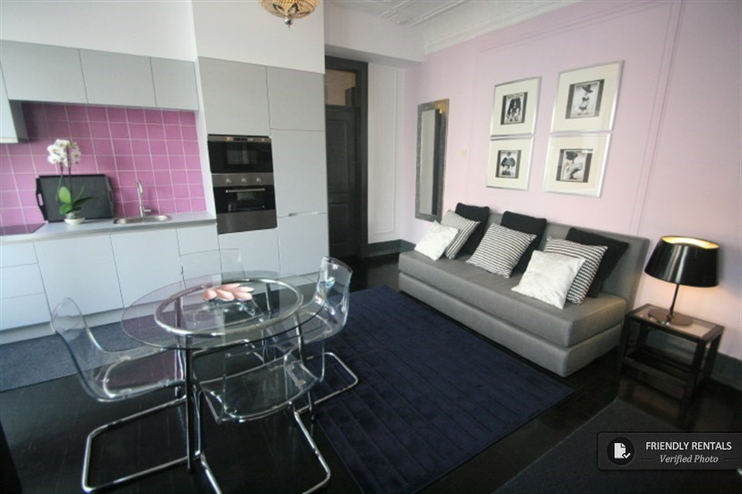 Flat to rent in Campo de Santana, Lisbon
