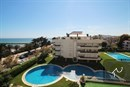 The Mediterraneo Blanc Apartment in Sitges