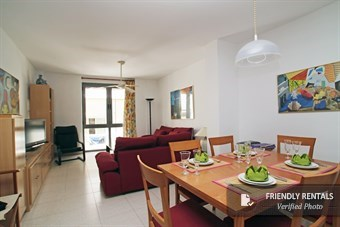 The Burdeos Apartment in Sitges