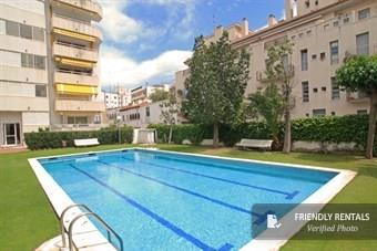 The Sant Antoni Apartment in Sitges