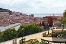 The Terrace Luz Apartment in Lisbon