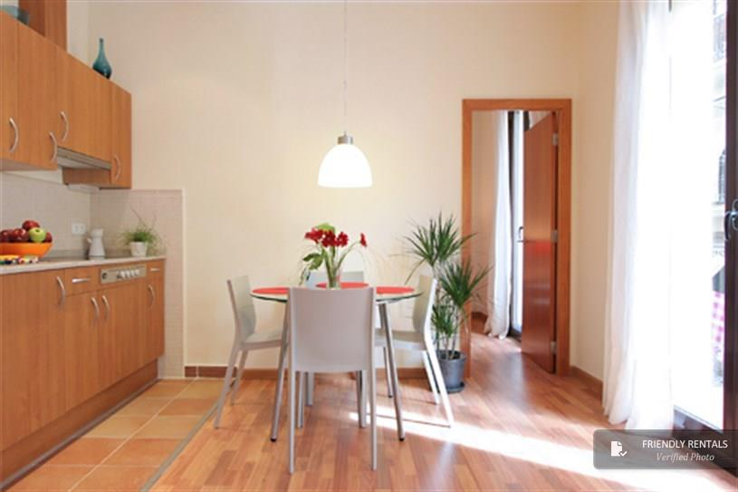 L'Appartement Tizian à Barcelone