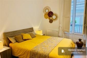 The Jasmin Apartment in Sitges