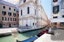The Galeone Apartment in Venice