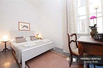 L'Appartement Falstaff