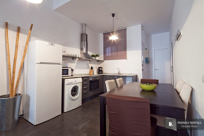 The Esparteria II Apartment in Barcelona - Official site ...