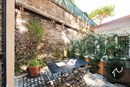 The Domus Apartment in Rome