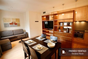 L'Appartement Dream Gracia I