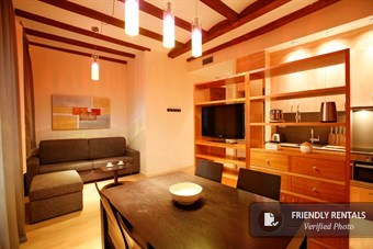 The Dream Gracia II Apartment