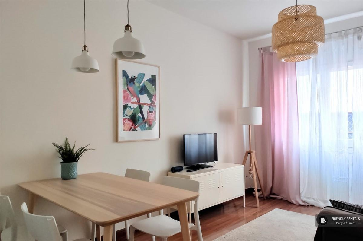 Das Hungria Apartment in Barcelona