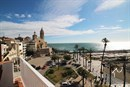 L'appartement Maritim Mar Atic à Sitges