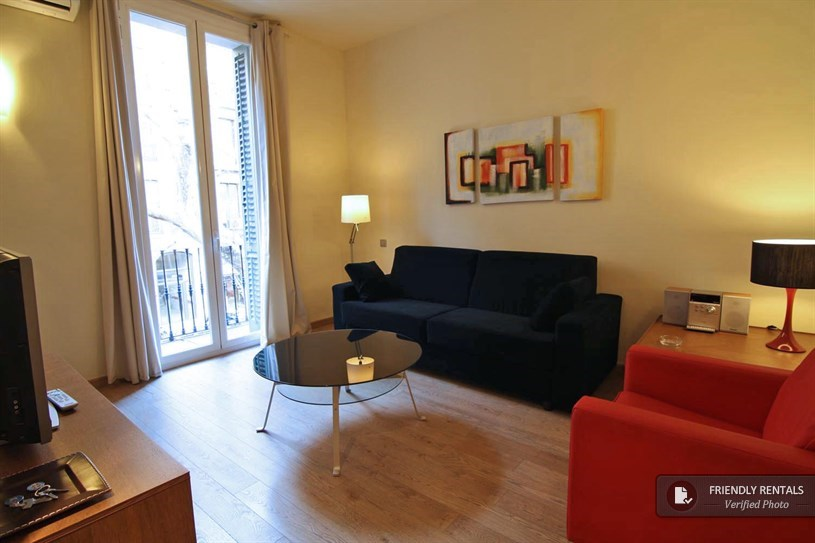 Das Ester C Apartment in Barcelona