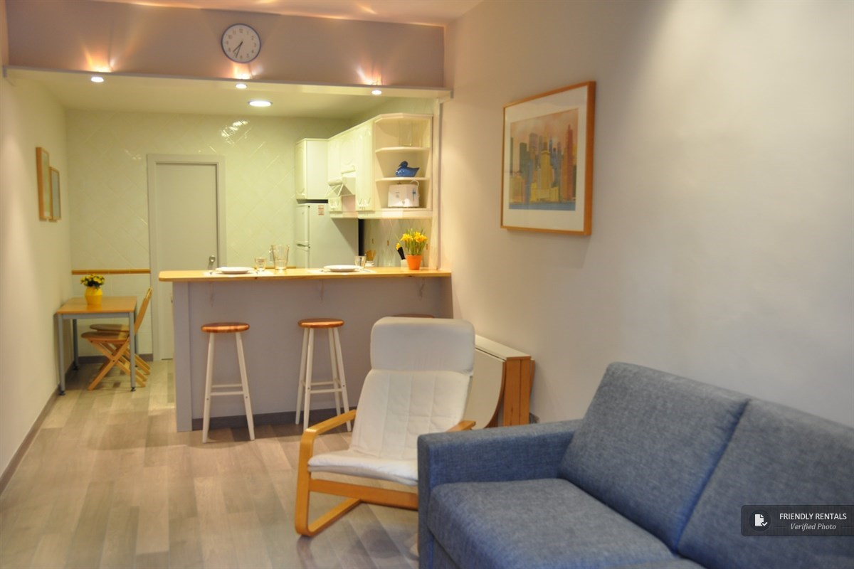 The Ester K apartment in Barcelona