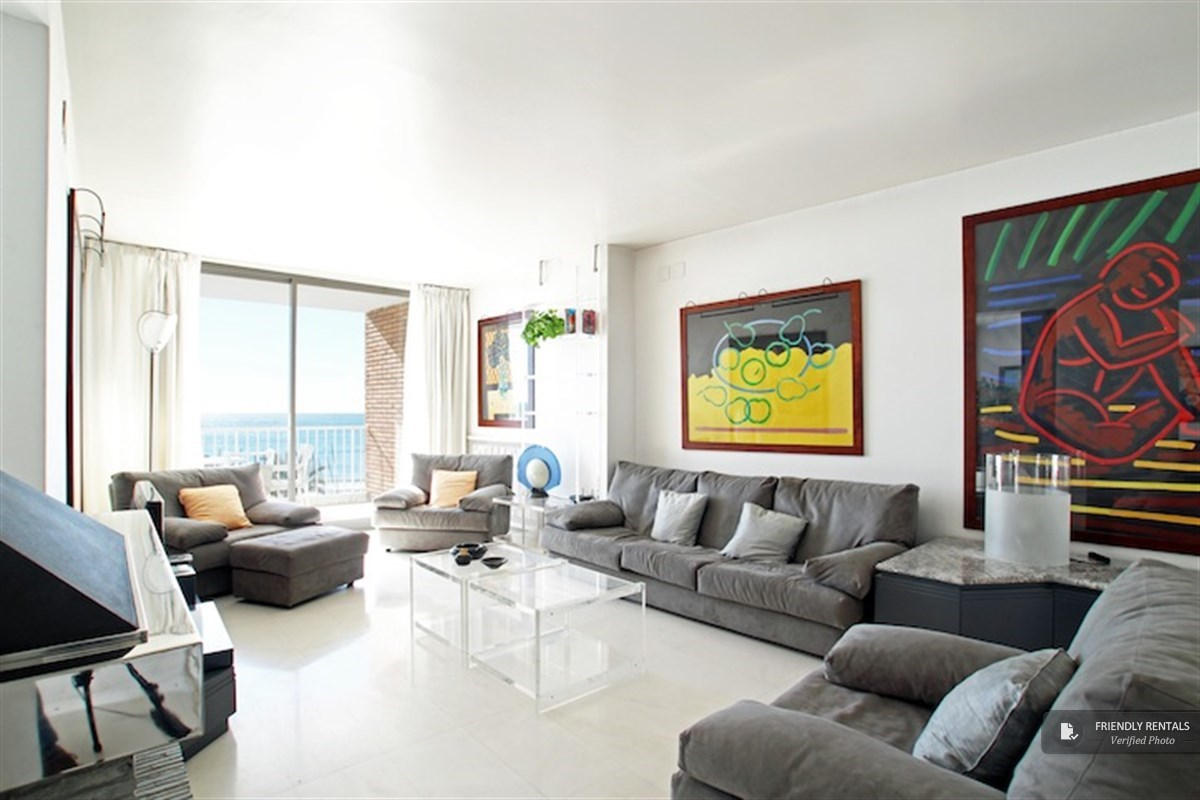 Das Gioia II Apartment in Sitges