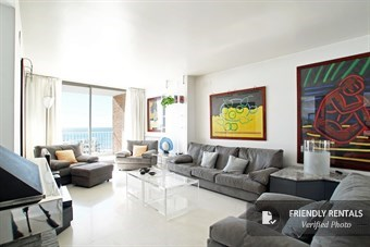 The Gioia II Apartment in Sitges
