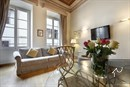 The Artemis V Apartment in Florence