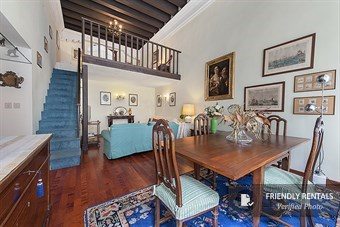 The Giacinta Apartment in Venice