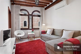 The Nane Apartment in Venice