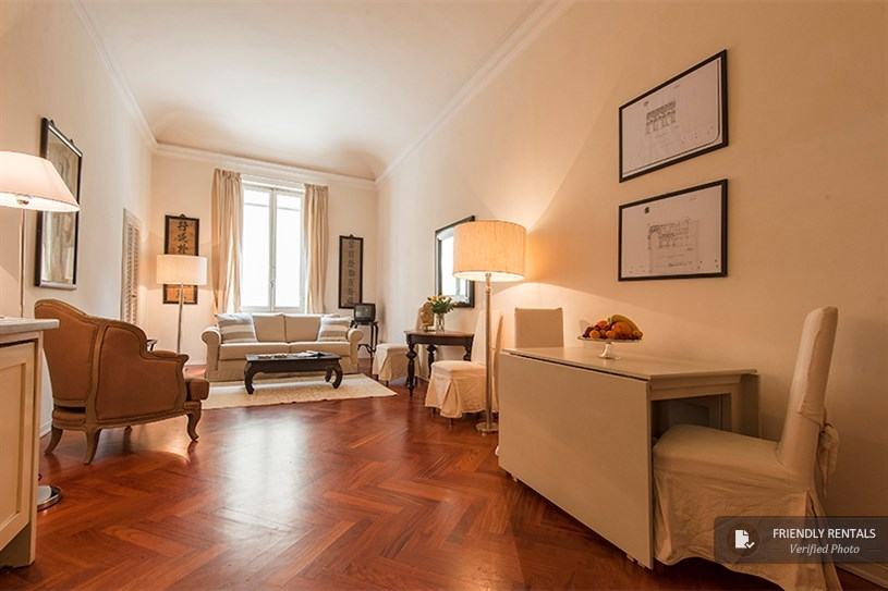 L'Appartement Caterina III à Florence